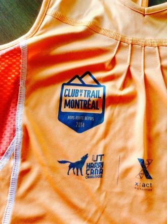 Club de trail de Montréal