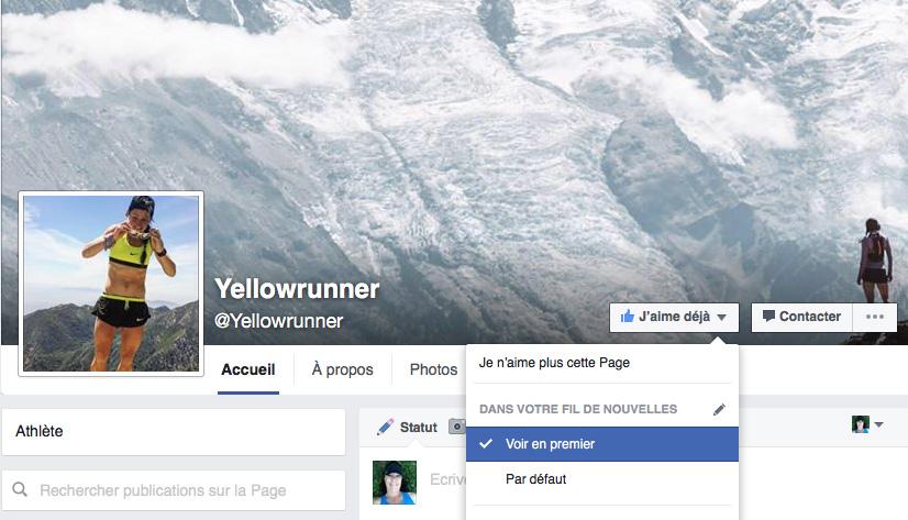 Yellowrunner